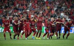 Supercoppa Europea al Liverpool: battuto il Chelsea ai rigori (7-6). Pagelle: brava l'arbitra Frappart