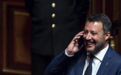 Giornalista nemico di Salvini: riscriverei il post ma toglierei il riferimento alla bambina