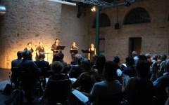 Firenze: per «FloReMus» alle Murate concerto gratuito di viole da gamba dirette da Bettina Hoffmann