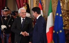 Governo: il 52% degli italiani esprime un giudizio negativo, solo il 36% lo approva