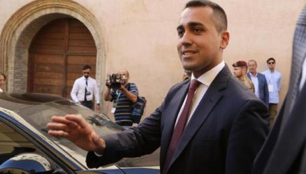 Elezioni Umbria: 60,9% dei votanti del M5S su Rousseau approva il Patto civico annunciato da Di maio
