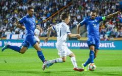 Italia vince anche in Finlandia: 1-2. Assist di Chiesa per Immobile e rigore generoso. Classifica