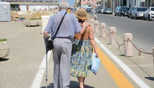 Pensioni: anche nel 2021 si va a 67 anni. Non sale l'età per quella di vecchiaia