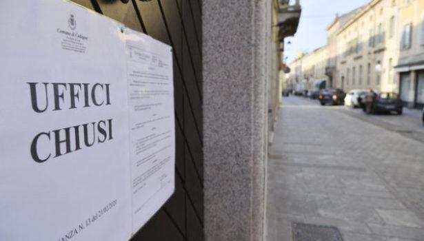 Virus cinese: primo morto in Italia. E' un uomo di 77 anni di Monselice. Lodi in quarantena