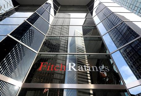 Fitch conferma il rating dell'Italia: BBB- con outlook stabile