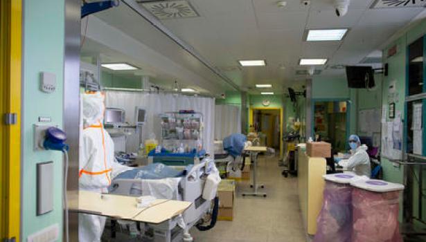 Coronavirus in Toscana: 16 morti, oggi 9 aprile. E 173 nuovi contagi (ma mancano i tamponi)