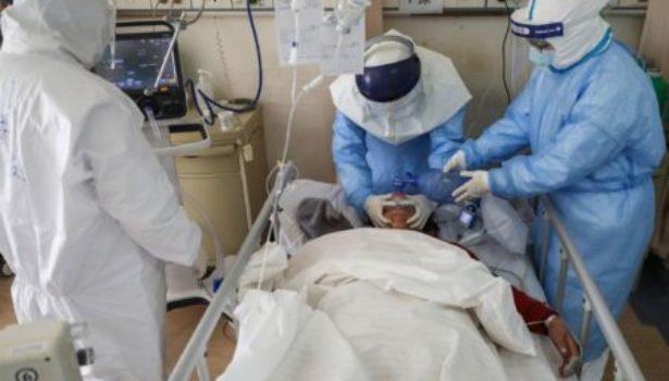 Coronavirus: a Pavia malati curati con il sangue di chi è guarito