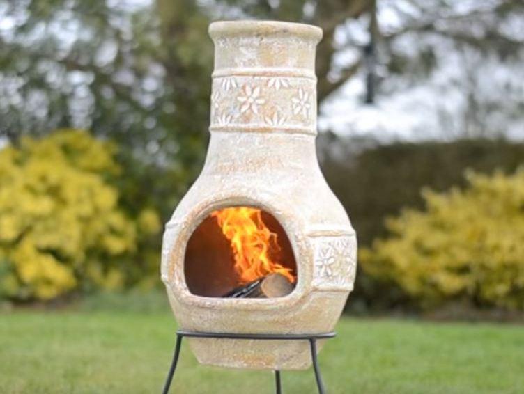 Сhiminea – Indian garden oven