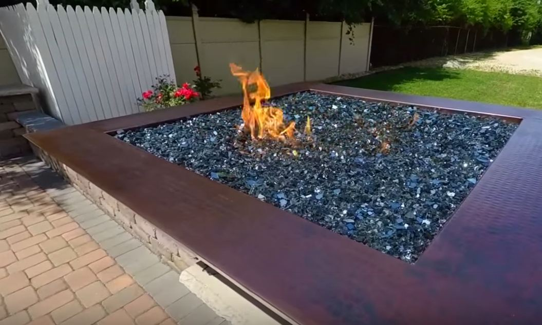 fire pit glass crystals - Fire Pit Glass Crystals – Fire Pit Pics