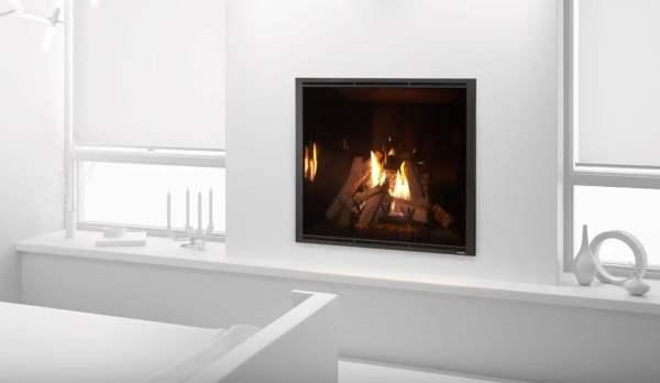 design fireplace