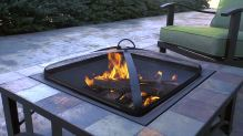 fire pit patio ideas