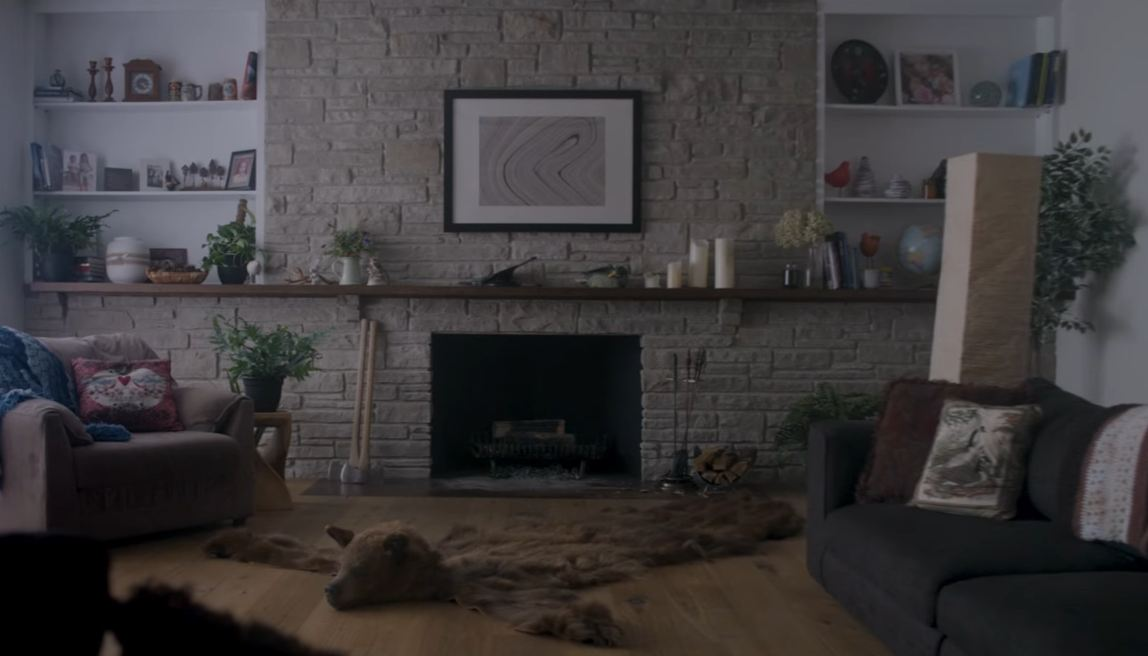 fireplace design pictures