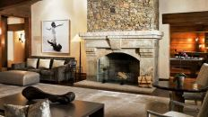 fireplace surrounds design ideas