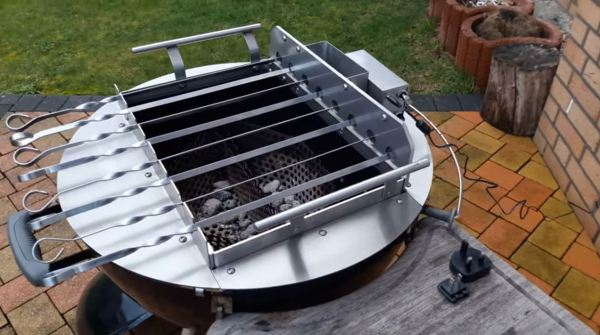 weber natural gas grill