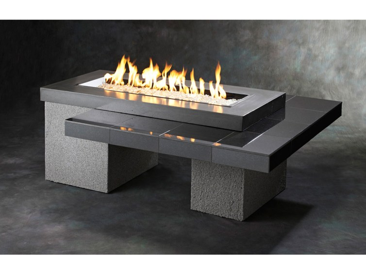 Fire tables: How to choose & How to use
