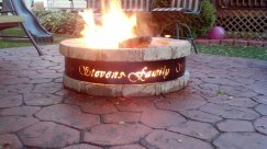 metal fire pit ring designs_14