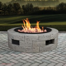 Top Result diy outdoor gas fire pit kits Luxury 48 elegant outdoor gas fire pit inserts fire pit Photos 2017 HHT5
