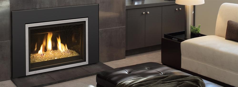 Fireplaceinsert Com R H Peterson Fireplace Gas Insert Dvic 25i