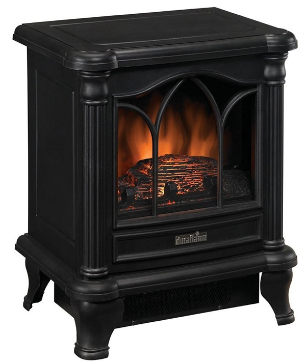 Duraflame DFS-450-2 Carleton Electric Stove Review