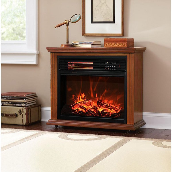 Best Electric Fireplace Heater Reviews Oct 2018 Top 10
