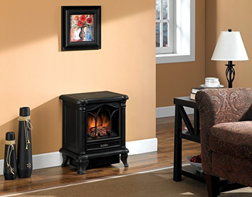 Duraflame DFS-450-2 Carleton Electric Stove Heater Review
