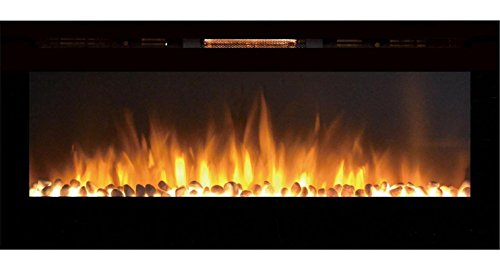 Best Electric Fireplace (Sep. 2017): Top 12 Reviews and Guide