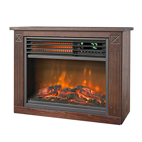 12 Best Electric Fireplace Nov 2017 Reviews And Guide