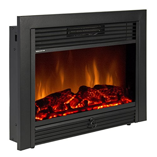 12 Best Electric Fireplace (Jan. 2018): Reviews and Guide
