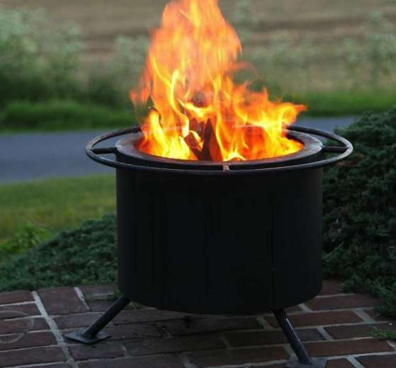 Best Fire Pit 2018 - Top 10 Fire Pit Reviews and Guide