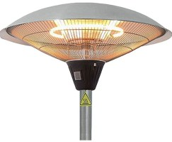 AZ Patio Heater HIL 1821 Review
