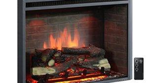PuraFlame Western Electric Firebox Insert Heater Review