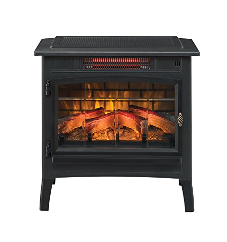 Duraflame DFI-5010-01 Infrared Quartz Fireplace Stove Review