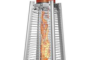 Thermo Tiki Outdoor Patio Heater Review - Should you have it or not?