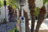 AZ Patio Heaters HLDS032-B Review