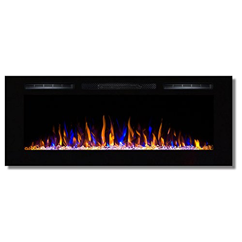 What users saying about the Regal Flame Fusion Ventless Recessed Fireplace