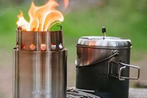 Solo Stove Titan Review - Key Features of the Solo Stove Titan