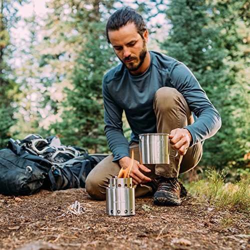 Does Solo Stove Lite worth the money you spend on it?