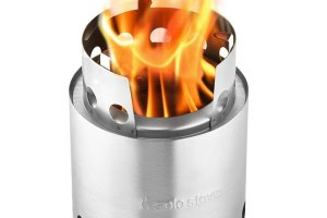 Solo Stove Lite Review - Campfire or Lite - which is best?