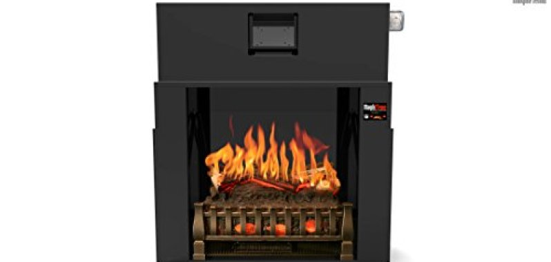 Marvelous 15 Best Electric Fireplace Insert July 2019 Reviews And Guide Download Free Architecture Designs Crovemadebymaigaardcom