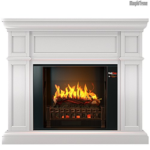18 Best Electric Fireplace Reviews Guide 3 Costly Mistakes To Avoid