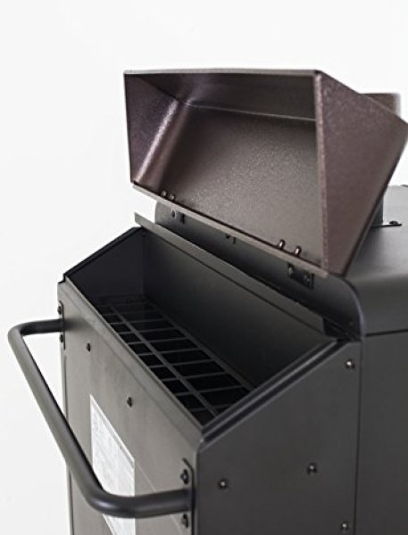 What's the disadvantage of the Pit Boss Grills 77700 7.0 Pellet Smoker?