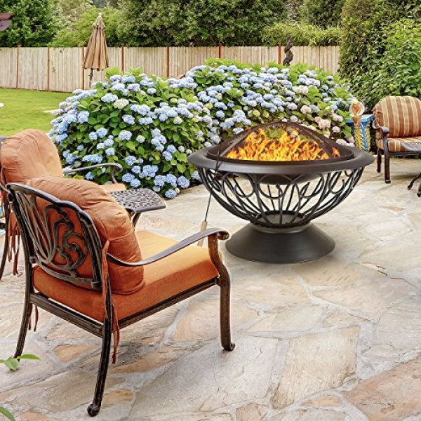 What users saying about Sorbus Fire Pit