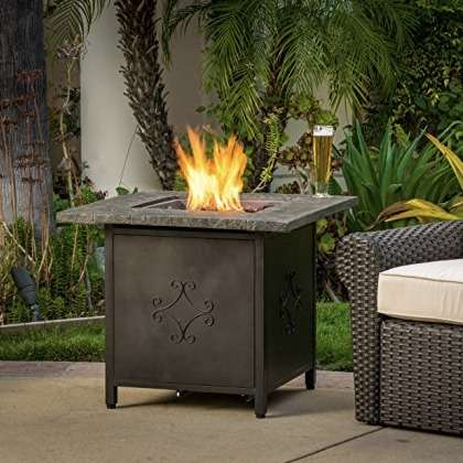 Does Bond Rockwell 68156 Gas Fire Table worth the money you spend?