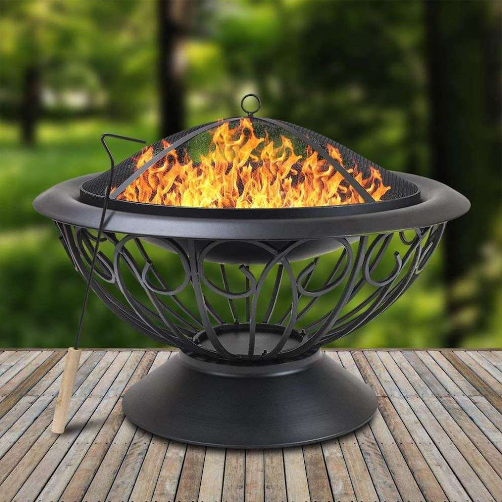 Sorbus Fire Pit Review