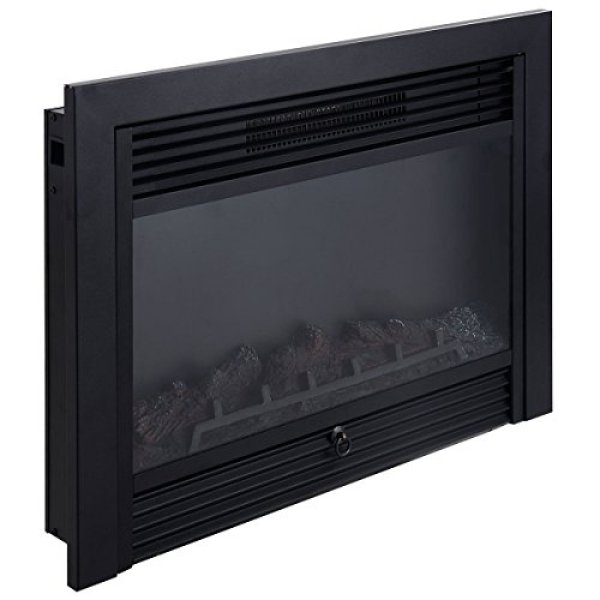 What users saying about Giantex HW51075 Electric Fireplace Insert?