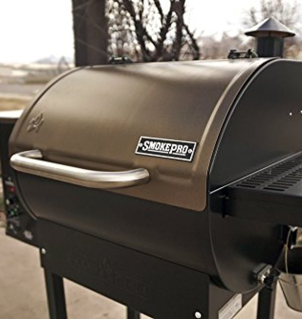 Compare with Camp Chef SmokePro DLXvs. Z Grills ZPG-700D Wood Pellet Grill and Smoker