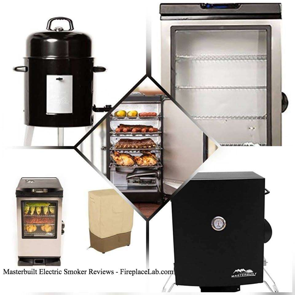 Masterbuilt Electric Smoker Reviews - FireplaceLab