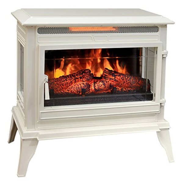 Lifesmart Infrared Fireplace Manual