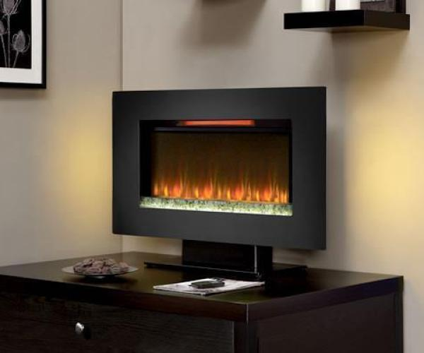 What Users Are Saying About the Classic Flame 36II100GRG Elysium Wall Mounted Fireplace