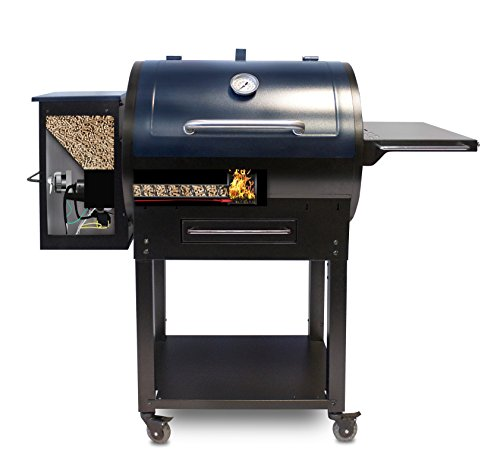 What's the Disadvantage of Pit Boss Pellet Grill
